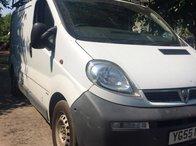 Pompa apa Opel Vivaro 2005 VAN 1.9 CDTI