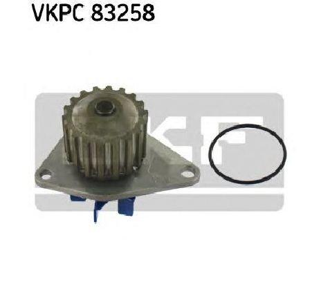 Pompa apa PEUGEOT 207 limuzina PRODUCATOR SKF VKPC