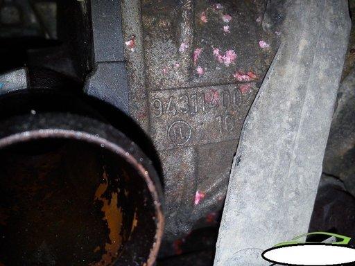 Pompa Apa Peugeot 306 1.6 HDI