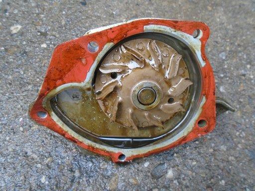 Pompa apa renault laguna 2 fab 2007