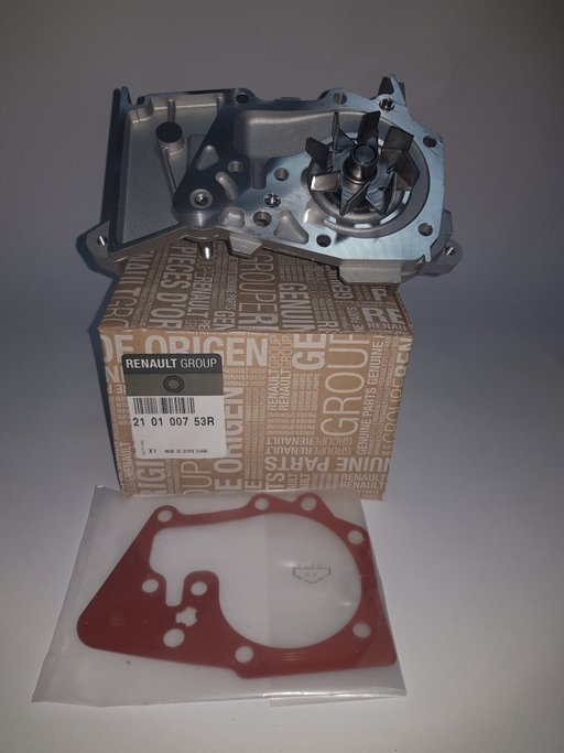 Pompa apa Renault Megane 2 - 3 1.6 16v / Fluence / Clio 2 / Laguna 2 - 210100753R