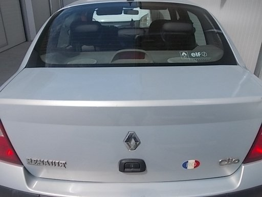 Pompa apa Renault Symbol 2004 berlina 1.5 dci