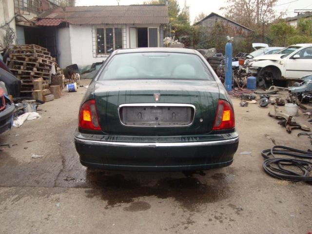 Pompa apa Rover 45 2002 limuzina 2.0 tdi