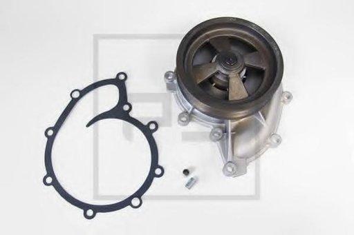 Pompa apa SCANIA 4 - series - PE Automotive 120.400-00A