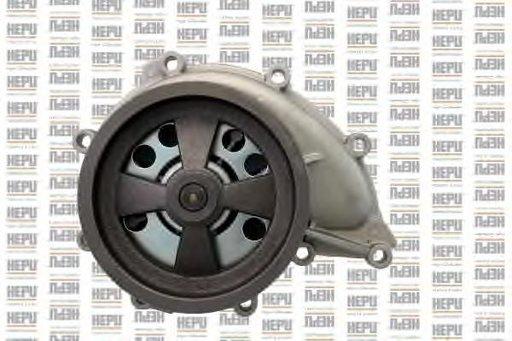 Pompa apa SCANIA P,G,R,T - series, SCANIA 4 - series - HEPU P9916