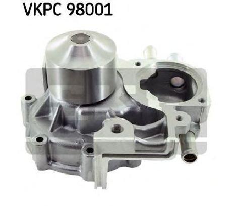 Pompa apa SUBARU LEGACY III COMBI ( BE, BH ) 10/1998 - 08/2003 - producator SKF VKPC 98001 - 304080 - Piesa Noua