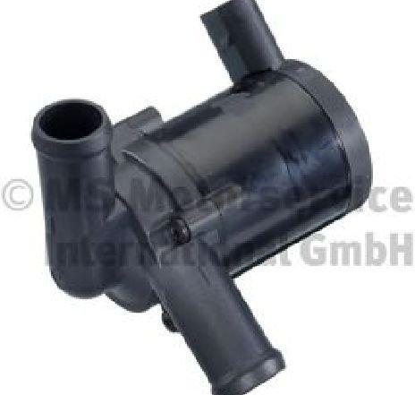 Pompa apa suplimentar PORSCHE 911 ( 997 ) 07/2004 - 12/2012 - producator PIERBURG 7.01218.04.0 - 305141 - Piesa Noua