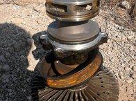 Pompa apa +vascocuplaj bmv 325 motorizare 2.5 tds