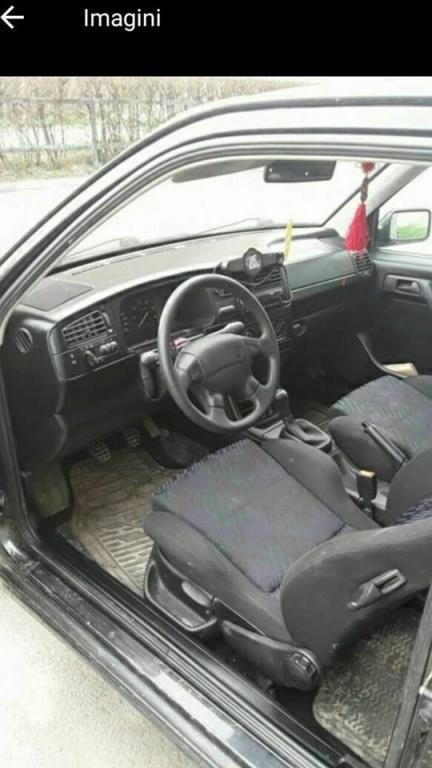 Pompa apa VW Golf 3 1997 Hatchback 1.6 i