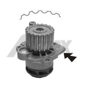 Pompa apa Vw GOLF 5 1.9 TDI - Airtex cod: 1670