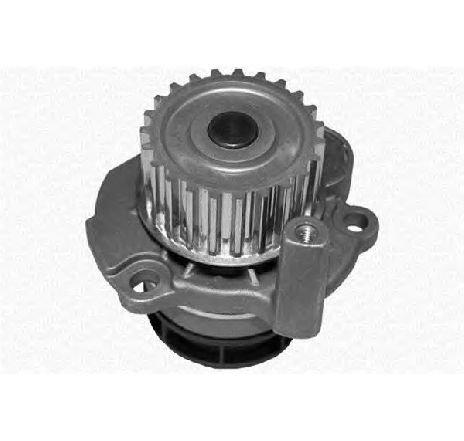 Pompa apa VW GOLF VI CABRIOLET ( 517 ) 03/2011 - 2019 - producator MAGNETI MARELLI 350982025000 - 309158 - Piesa Noua