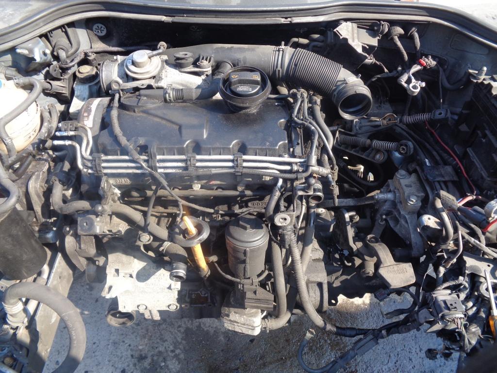 Pompa apa VW Passat B6 2007 berlina diesel