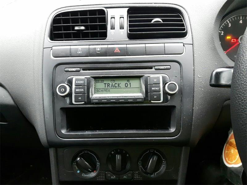 Pompa apa VW Polo 6R 2010 Hatchback 1.2i