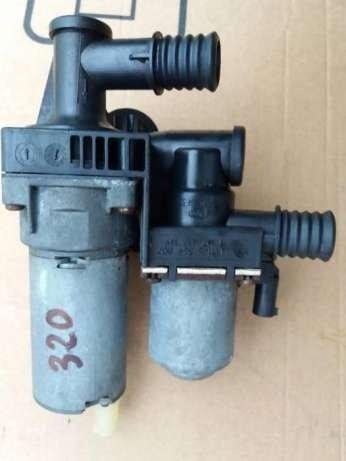 Pompa auxiliara apa bmw 320d e 46