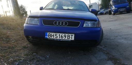 Pompa benzina Audi A3 8L 1998 HATCHBACK 1.8