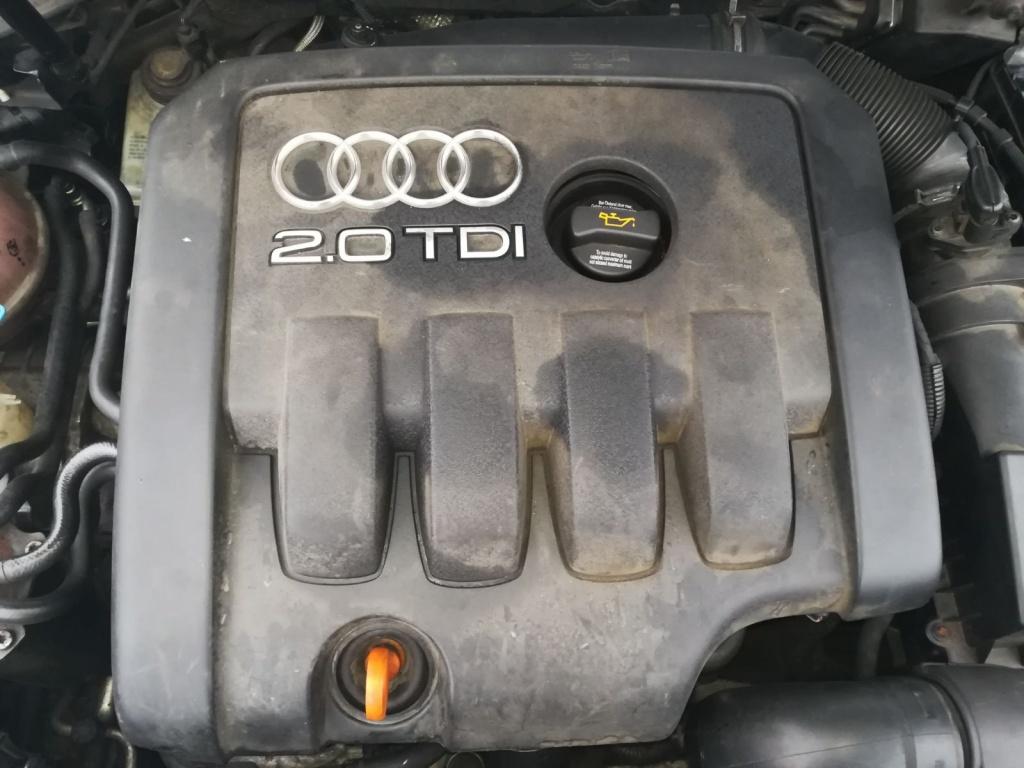 Pompa benzina Audi A3 8P 2005 COUPE 2.0TDI