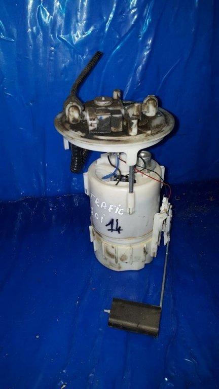 Pompa benzina din rezervor opel vivaro 2.0i