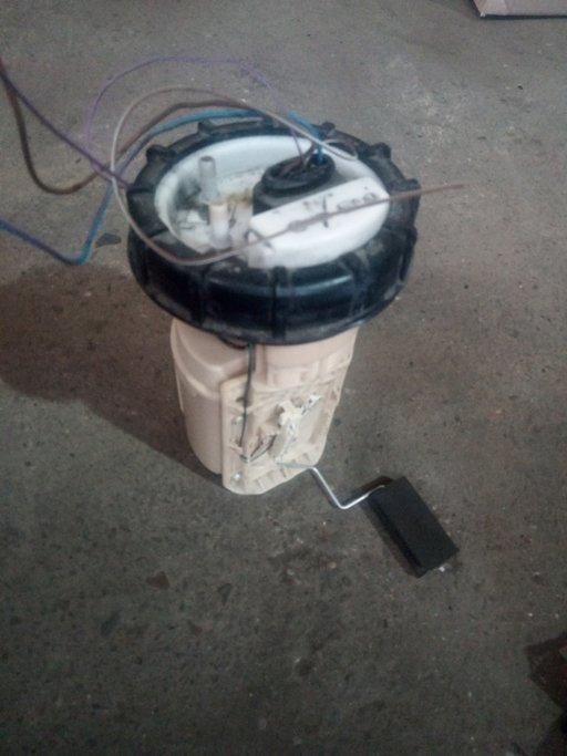 Pompa benzina din rezervor / sonda litrometrica Vw