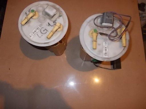 Pompa benzina electrica,DACIA SANDERO,1.4 MPI, 1.6