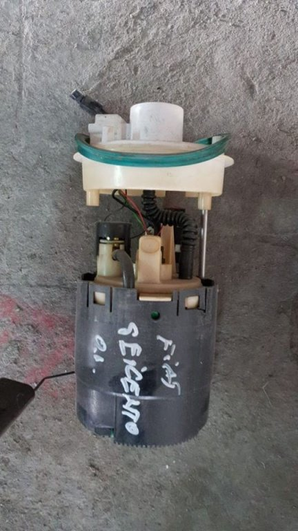 Pompa benzina Fiat Seicento an 2001