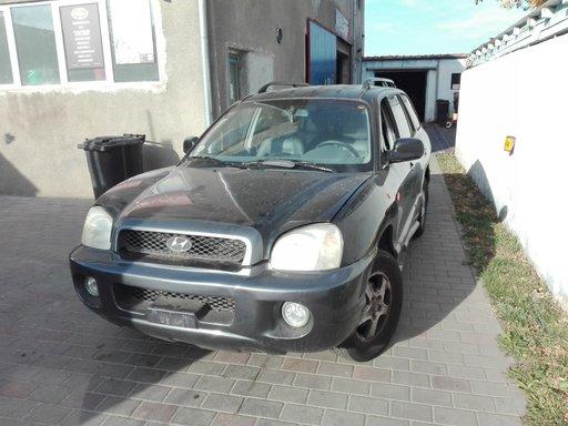 Pompa benzina Hyundai Santa Fe 2002 BREAK 4+1 2656