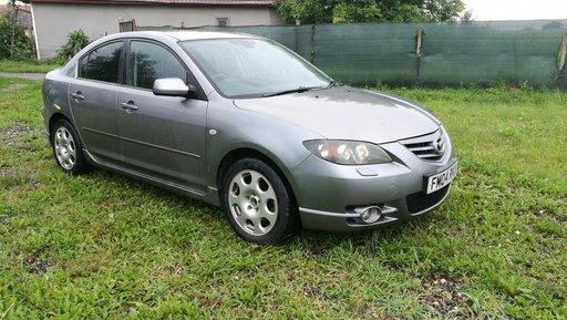 Pompa benzina Mazda 3 2004 Sedan 2.0 benzina