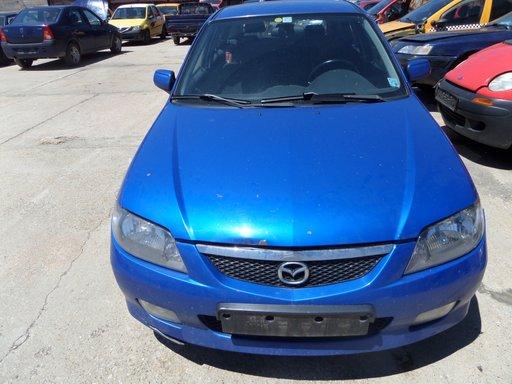 Pompa Benzina Mazda 323 1.6B DIN 2002