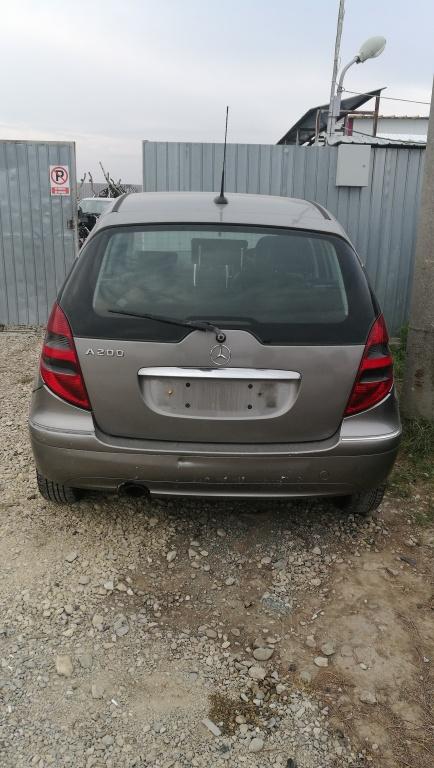 Pompa benzina Mercedes A-CLASS W169 2006 HATCHBACK 2.0 BENZINA