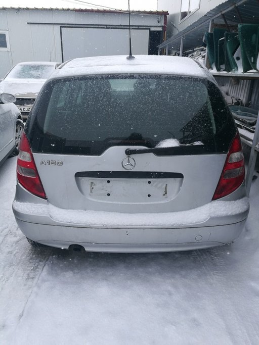 Pompa benzina Mercedes A-CLASS W169 2006 HATCHBACK
