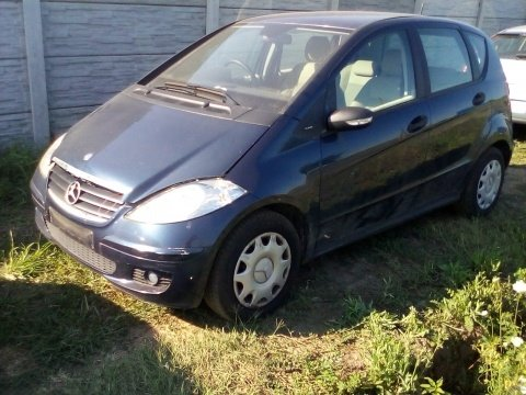Pompa benzina Mercedes A-CLASS W169 2006 Hatchback 1.5