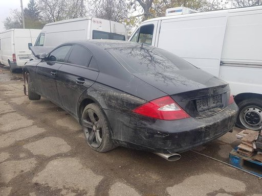 Pompa benzina Mercedes CLS W218 2006 berlina 3500