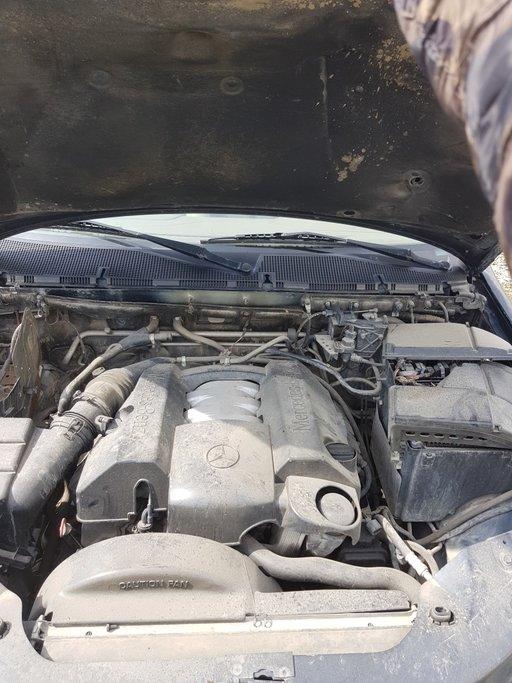 Pompa benzina Mercedes M-CLASS W163 2000 suv 3200