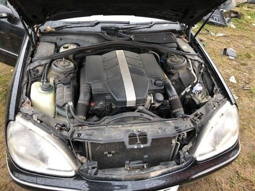 Pompa benzina Mercedes S-CLASS W220 2001 BERLINA 2.8