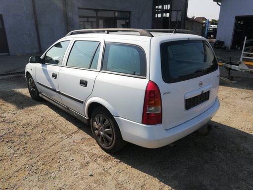 Pompa benzina Opel Astra G 2002 KOMBI 1600