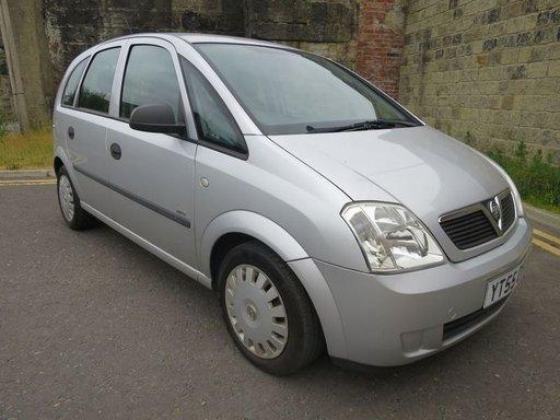 Pompa benzina Opel Meriva 2006 Hatchback 1,7 cdti