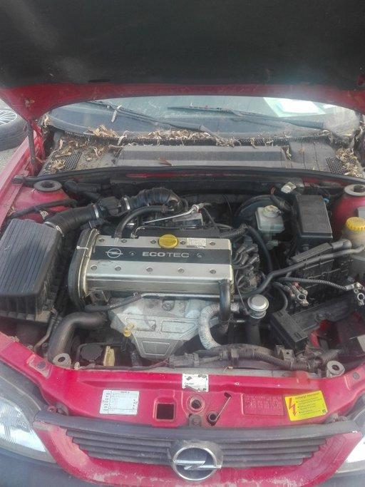 Pompa. Benzina. Original (Opel. Vectra a. Benzina
