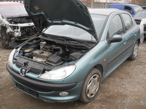 Pompa benzina Peugeot 206 1.4 benzina an 1999