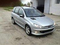 Pompa benzina Peugeot 206 2005 break+hatchback 1.4+1.6+1.9+2.0