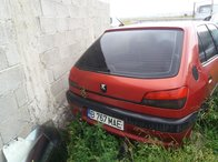Pompa benzina Peugeot 306 1998 Hatchback 1.6