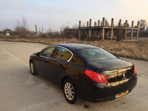 Pompa benzina Peugeot 508 2012 berlina limuzina sedan rhf 2.0hdi