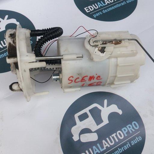 Pompa benzina Renault Scenic 1.6