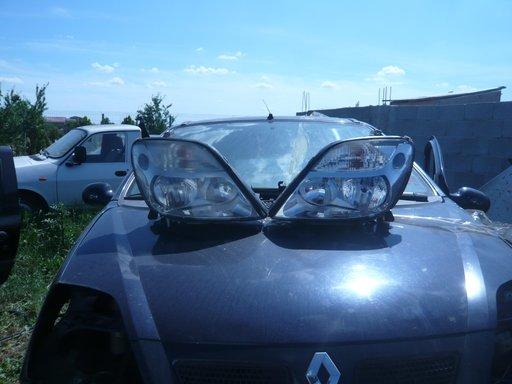 Pompa benzina Renault Scenic 2001 hatchback 1.6 16