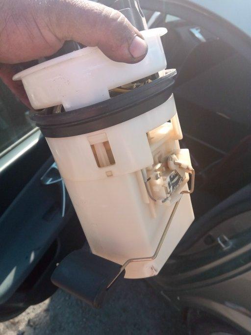 Pompa benzina,rezervor,Hyundai Elantra XD,2005,1.6 benzina