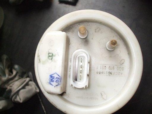 Pompa benzina Seat Ibiza 6Q0919051F