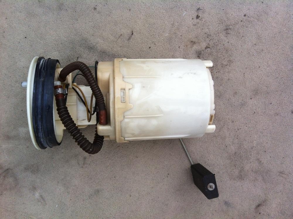 Pompa Benzina Skoda Fabia 1 4 Mpi Cod 600919051
