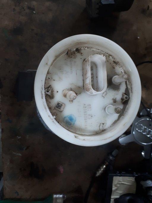 Pompa benzina Skoda Fabia 2 1.2 tip motor CGPA cod 6R0919051