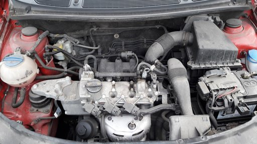Pompa benzina Skoda Fabia 2009 Hatchback 1.2 HTP