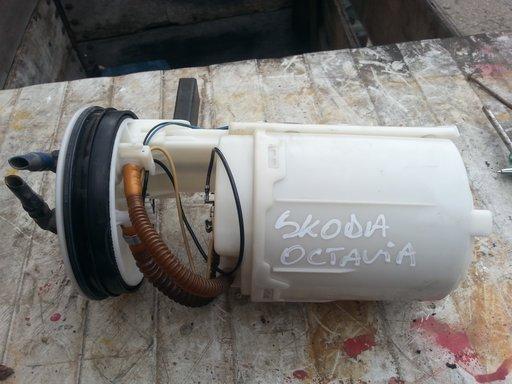Pompa benzina Skoda Octavia Tour 1,6i
