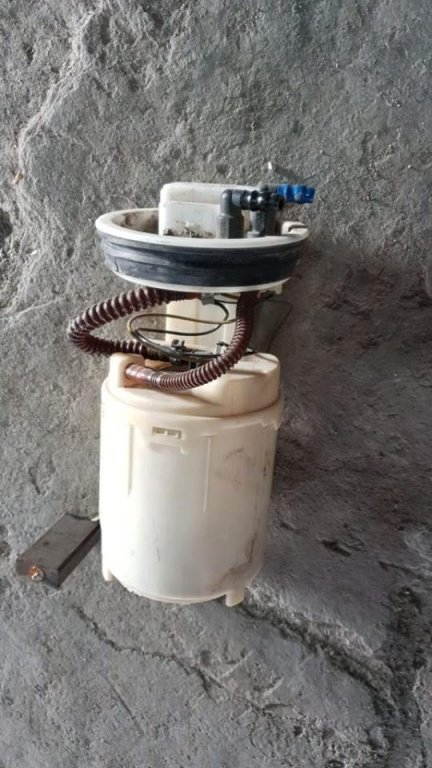 Pompa benzina Skoda tabla 1.4 l an 2002