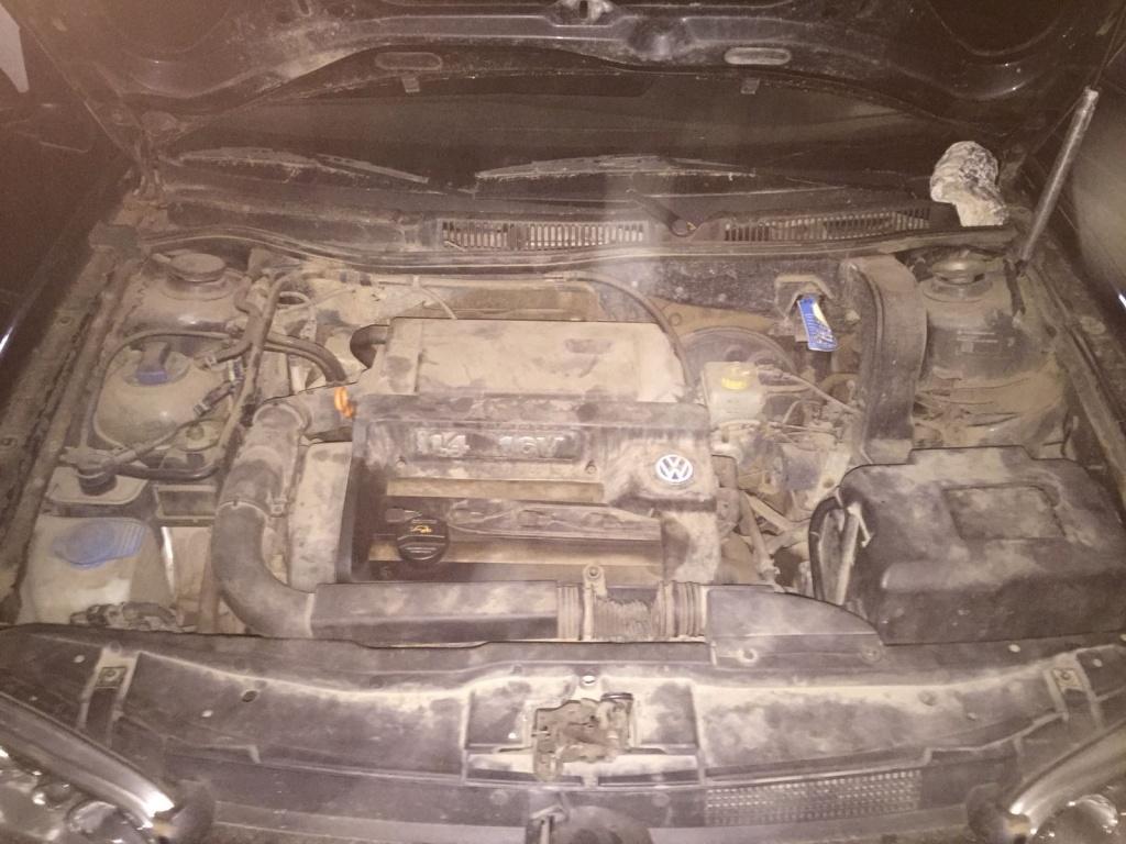 Pompa benzina VW Golf 4 2002 Hatchback 1.4